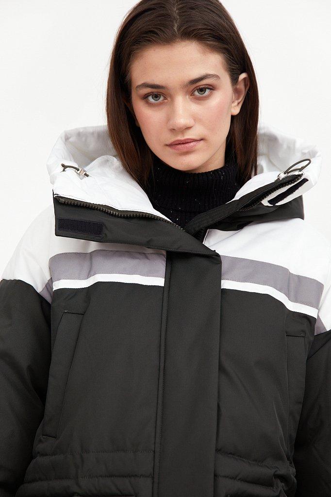 Пальто женское, Модель W20-51002, Фото №6