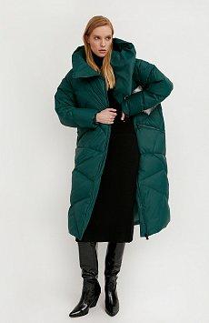 Пальто женское W20-32009
