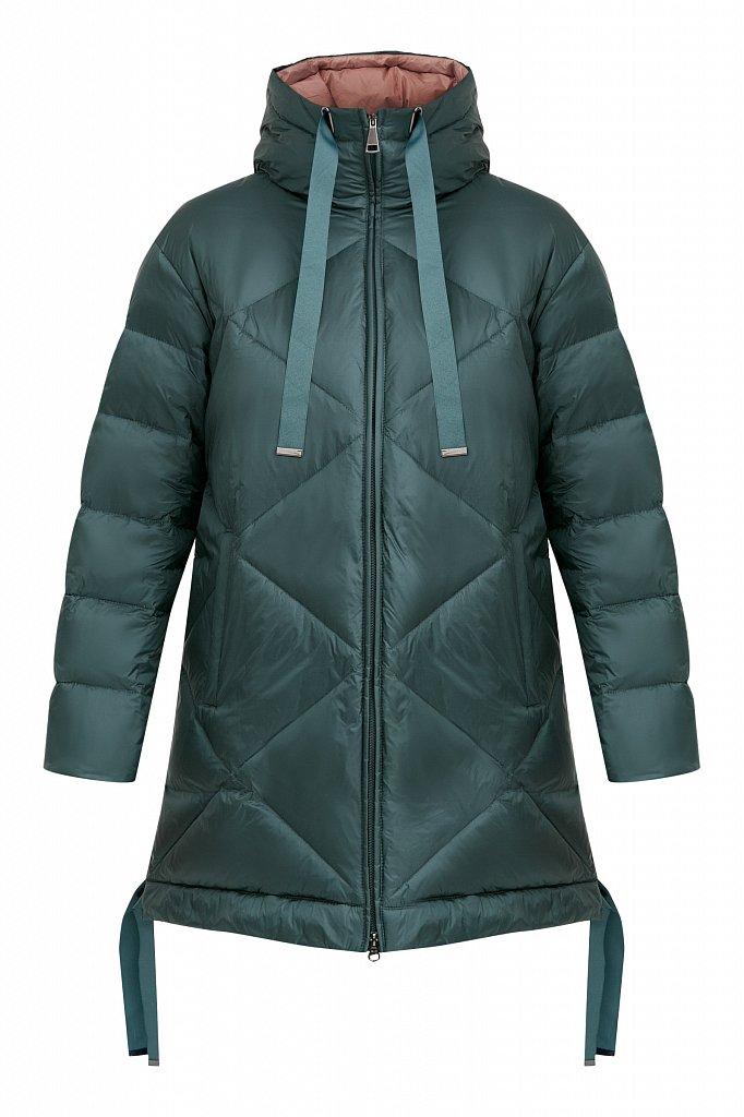 Куртка женская, Модель W20-11033, Фото №8
