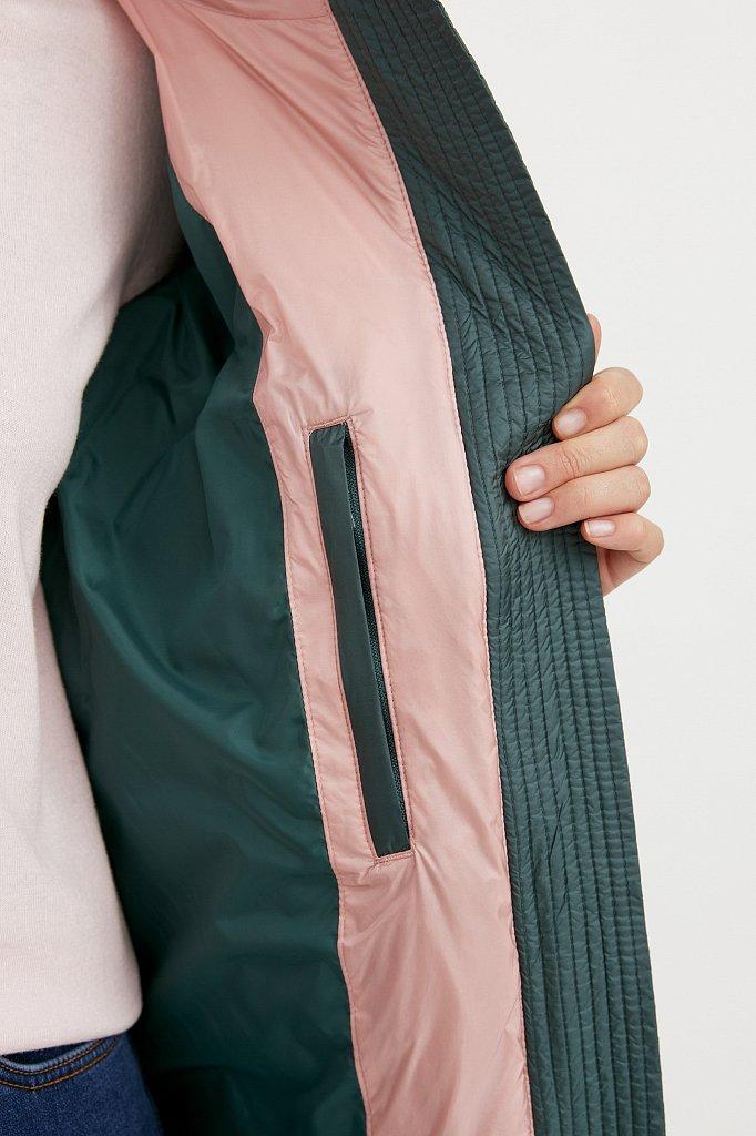 Куртка женская, Модель W20-11033, Фото №6