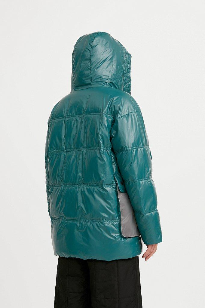 Куртка женская, Модель W20-12036, Фото №5