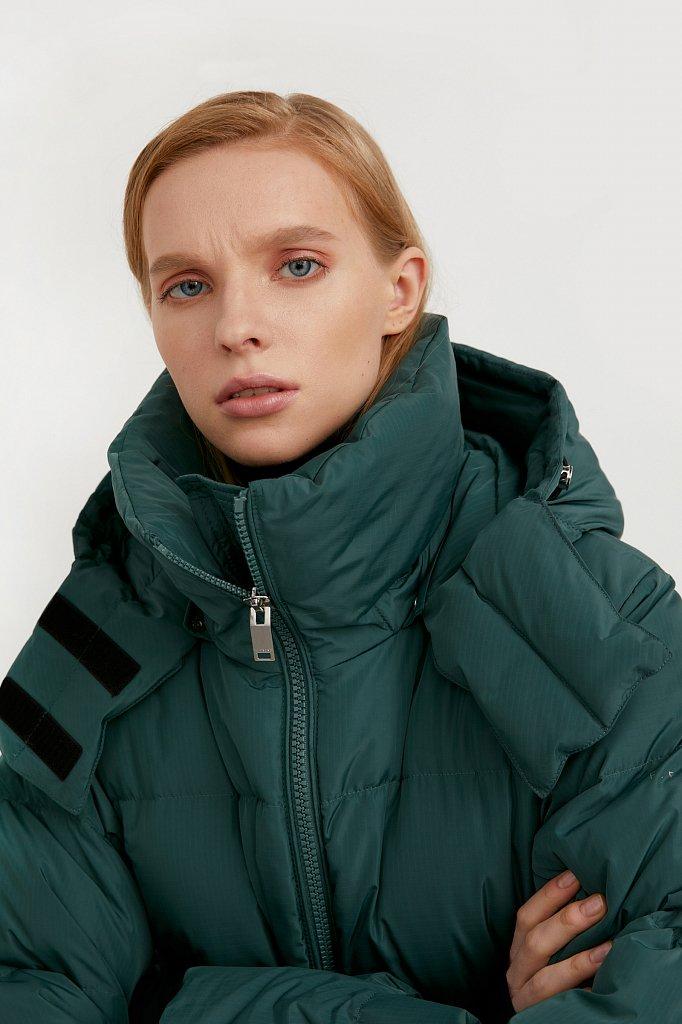 Пальто женское, Модель W20-12038, Фото №8