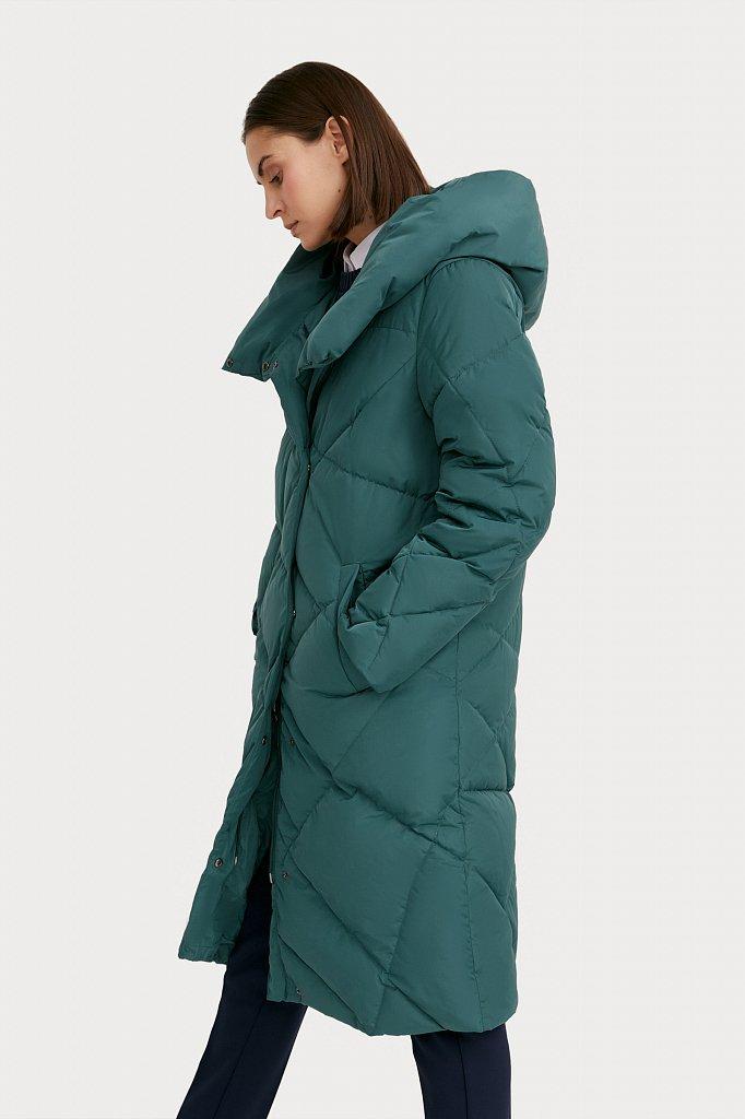 Пальто женское, Модель W20-12041, Фото №1