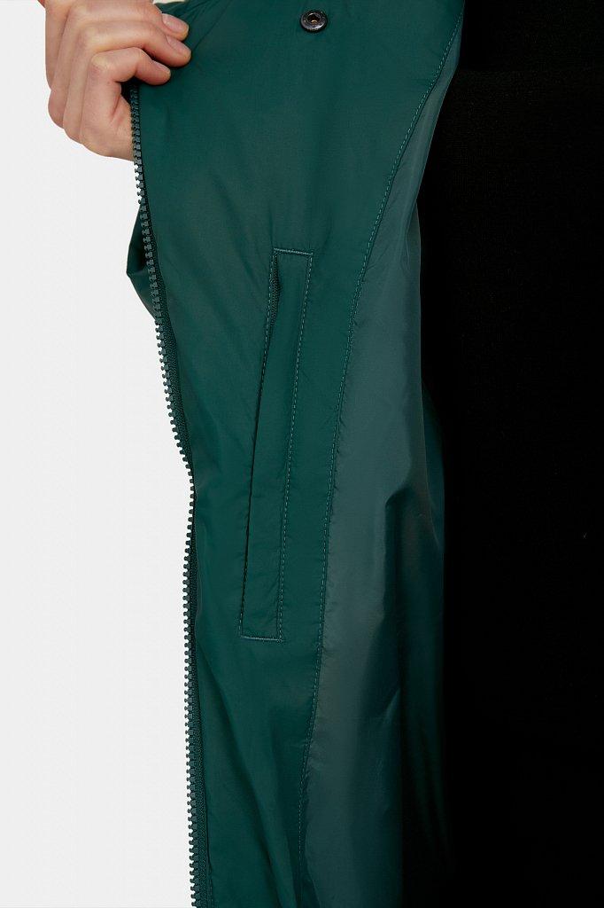 Пальто женское, Модель W20-32009, Фото №4