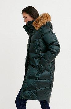 Пальто женское W20-11001