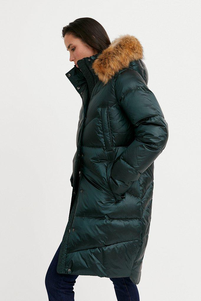 Пальто женское, Модель W20-11001, Фото №1