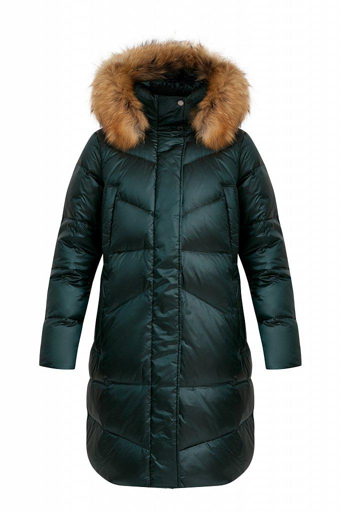 Пальто женское, Модель W20-11001, Фото №7