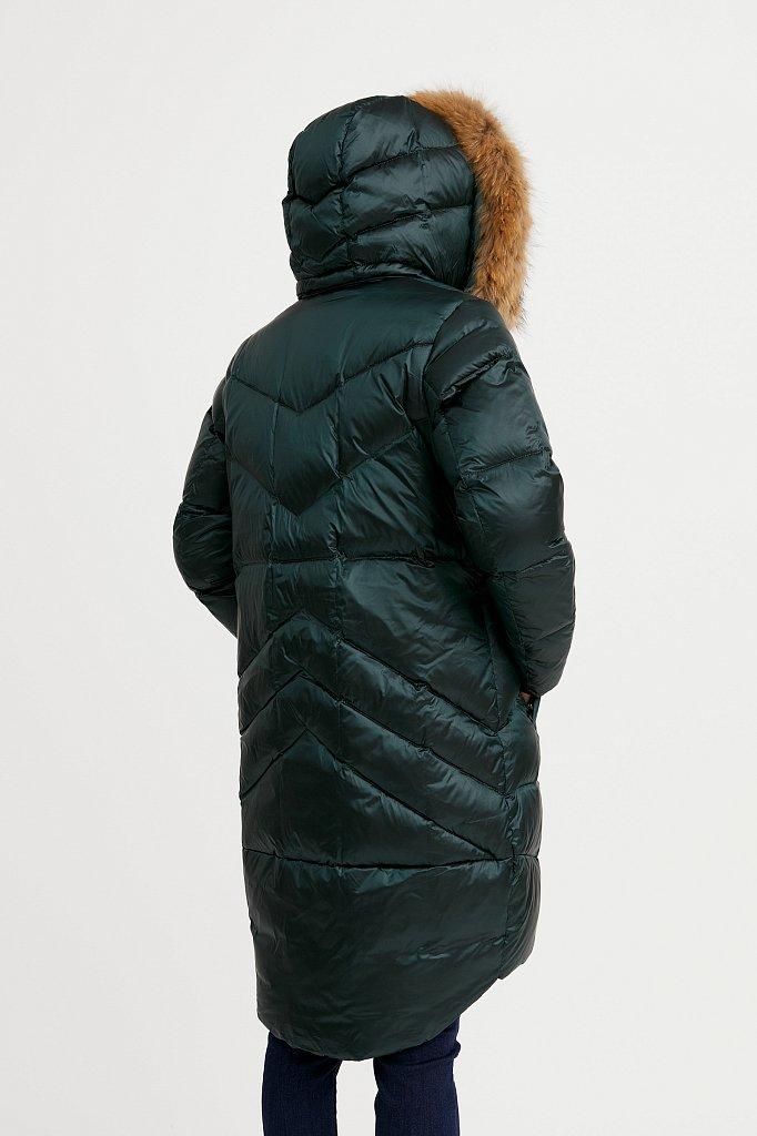 Пальто женское, Модель W20-11001, Фото №5