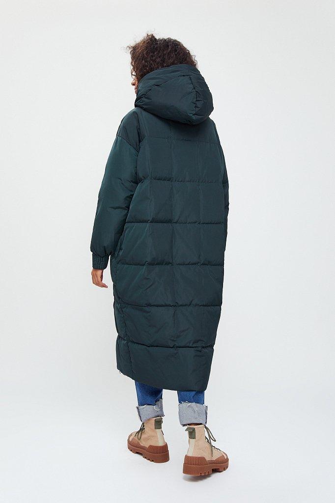 Пальто женское, Модель W20-12004, Фото №5