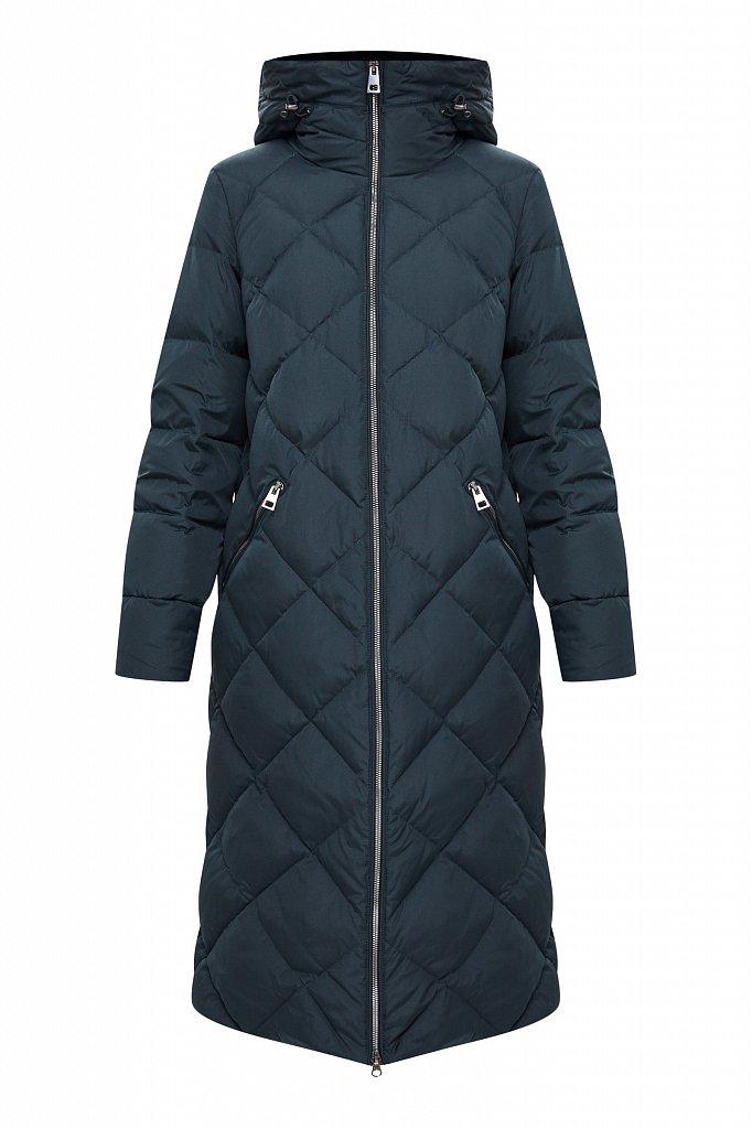 Пальто женское, Модель W20-12025F, Фото №8