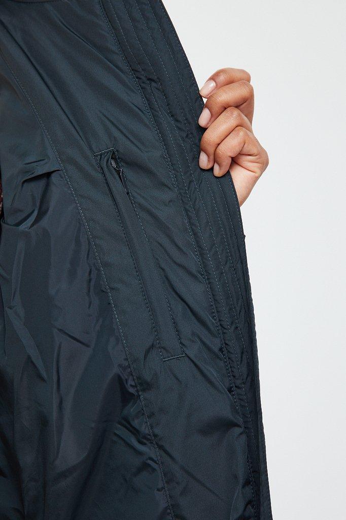 Пальто женское, Модель W20-12025F, Фото №3