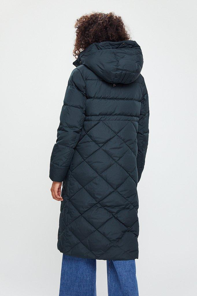 Пальто женское, Модель W20-12025F, Фото №5