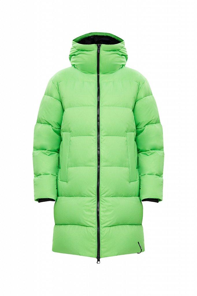 Пальто женское, Модель W20-32041, Фото №8