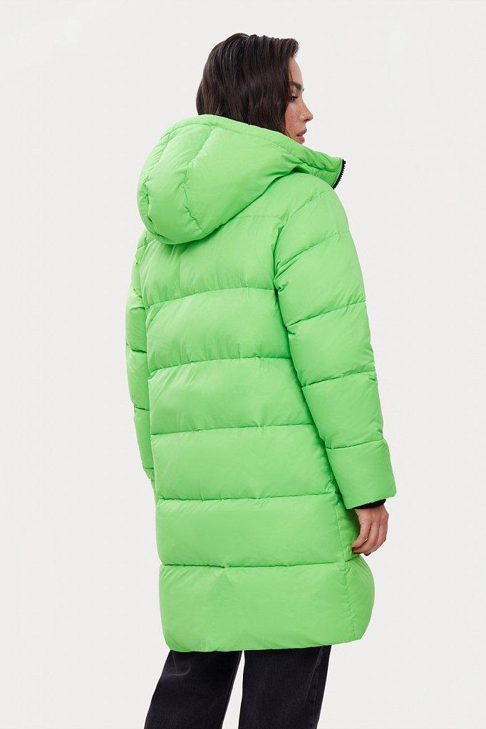 Пальто женское, Модель W20-32041, Фото №5