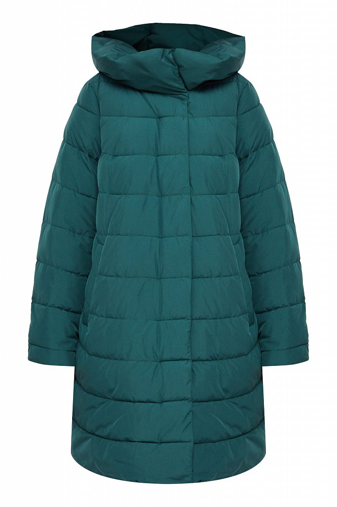 Пальто женское, Модель W20-32042, Фото №8