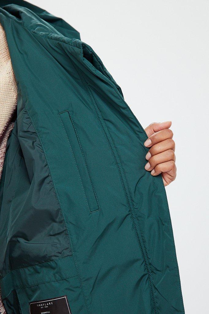 Пальто женское, Модель W20-32042, Фото №3
