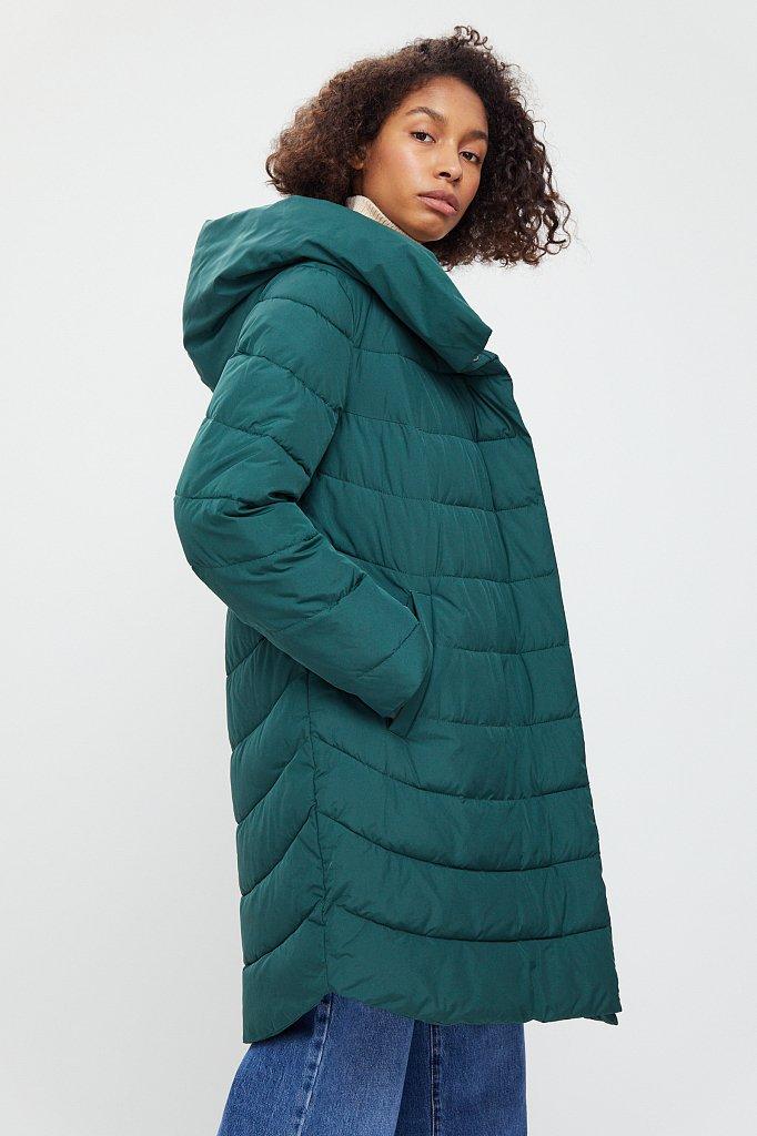 Пальто женское, Модель W20-32042, Фото №4
