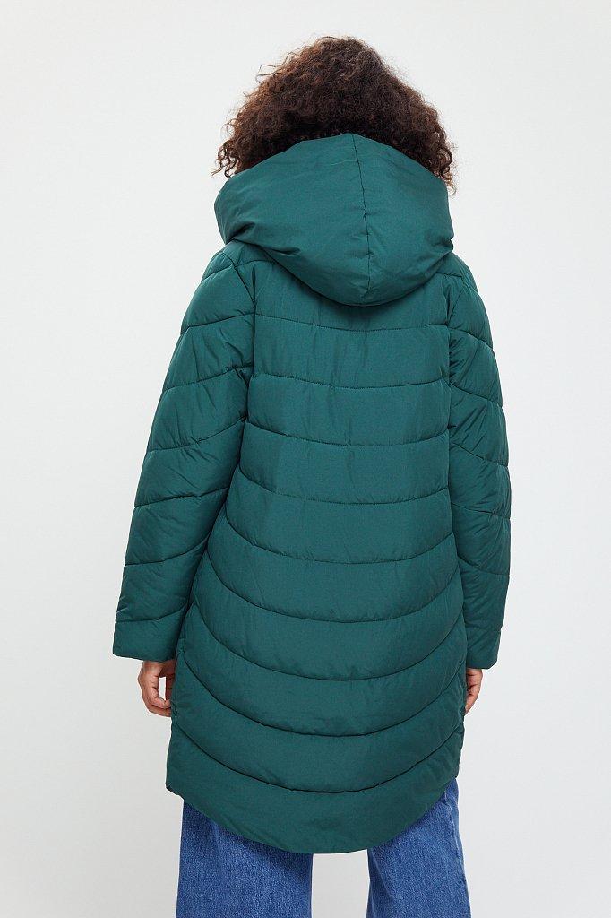 Пальто женское, Модель W20-32042, Фото №5