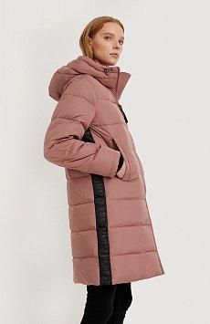 Пальто женское W20-32008