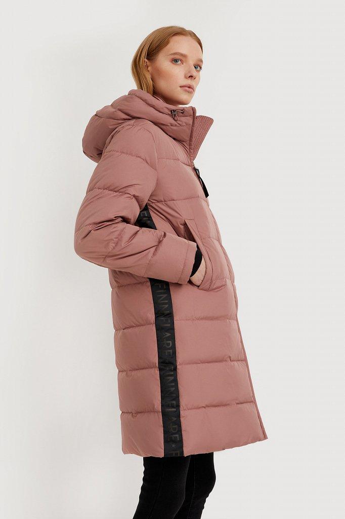 Пальто женское, Модель W20-32008, Фото №1