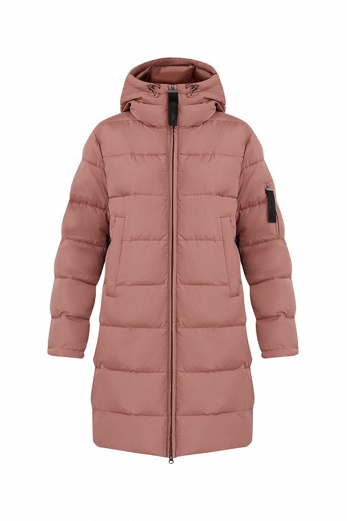 Пальто женское, Модель W20-32008, Фото №9