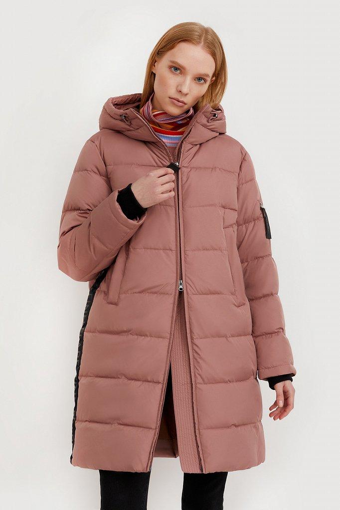 Пальто женское, Модель W20-32008, Фото №2