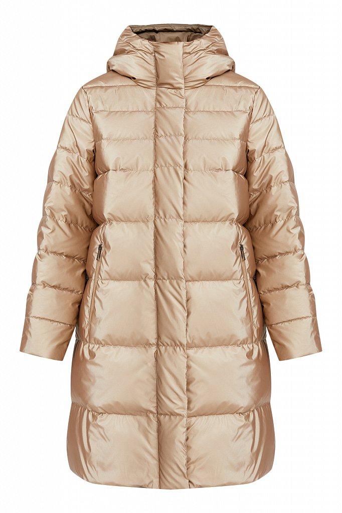 Пальто женское, Модель W20-32002, Фото №8