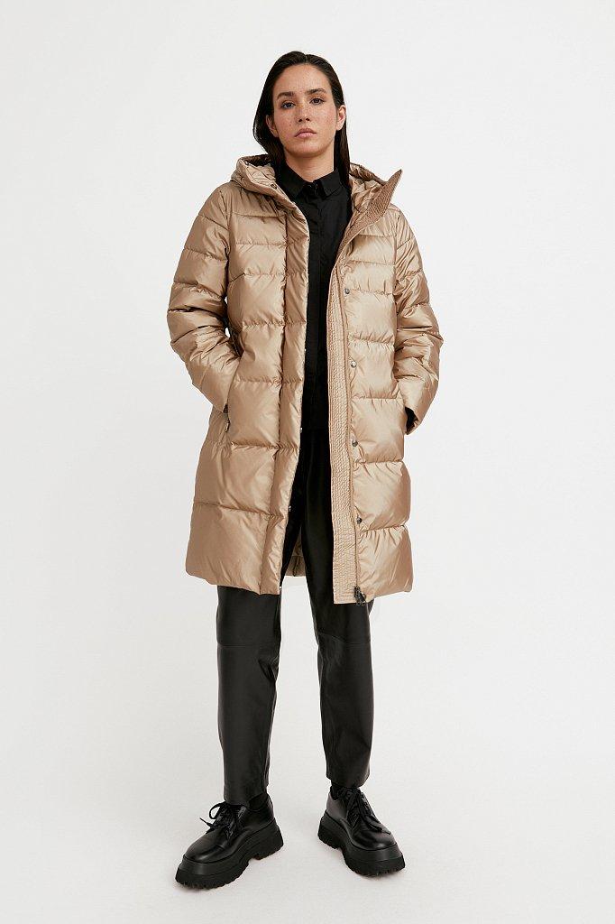 Пальто женское, Модель W20-32002, Фото №2