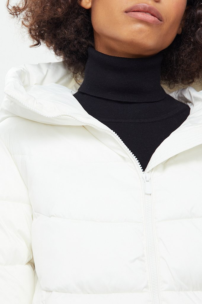 Куртка женская, Модель W20-11029, Фото №7