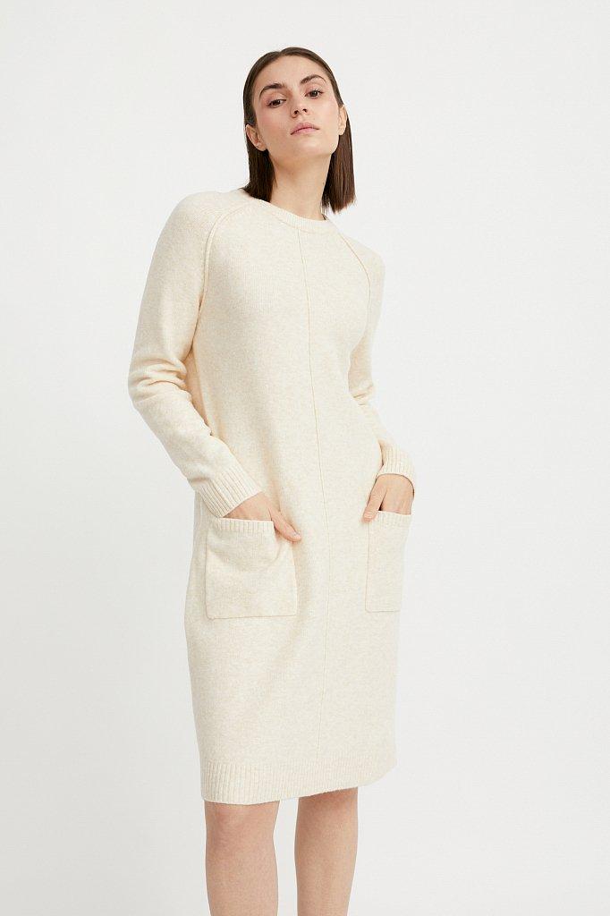 Платье женское, Модель W20-12112, Фото №2