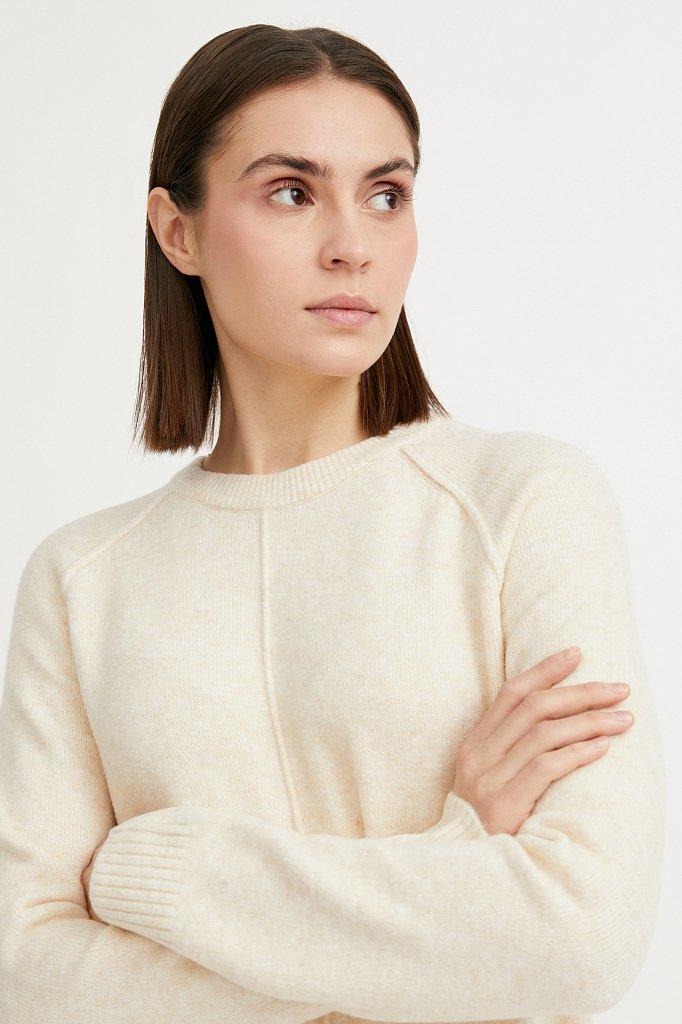 Платье женское, Модель W20-12112, Фото №5