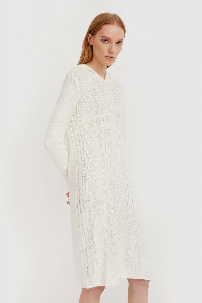 Платье женское, Модель W20-32101, Фото №3