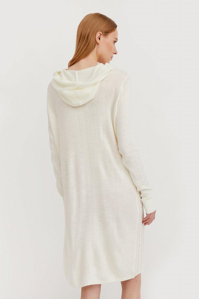 Платье женское, Модель W20-32101, Фото №4