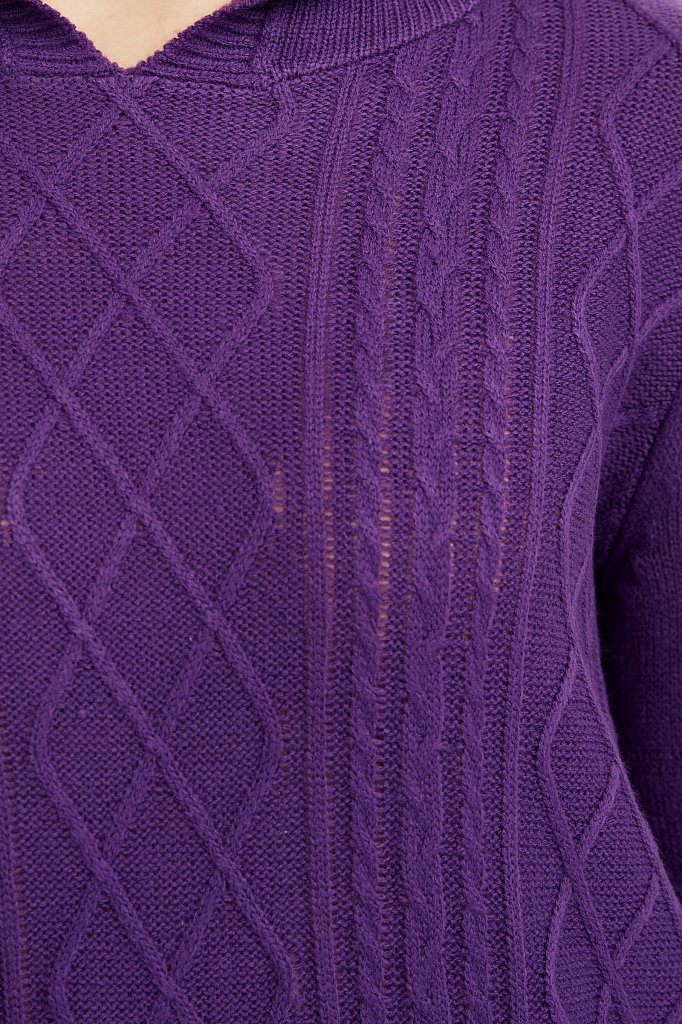 Платье женское, Модель W20-32101, Фото №6