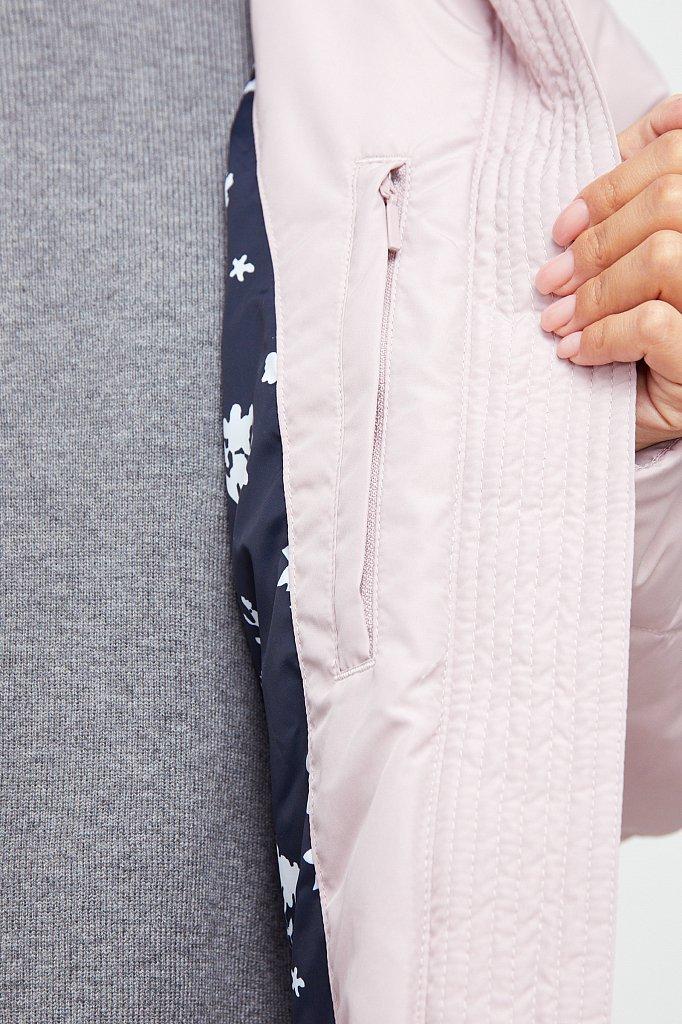 Пальто женское, Модель W20-32000, Фото №4