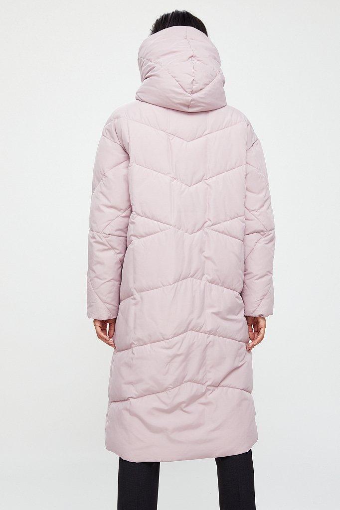 Пальто женское, Модель W20-32000, Фото №7