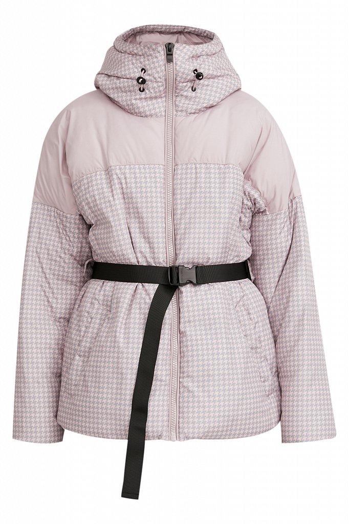 Куртка женская, Модель W20-32029, Фото №10