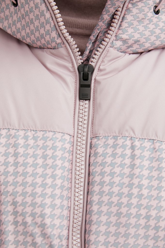 Куртка женская, Модель W20-32029, Фото №9