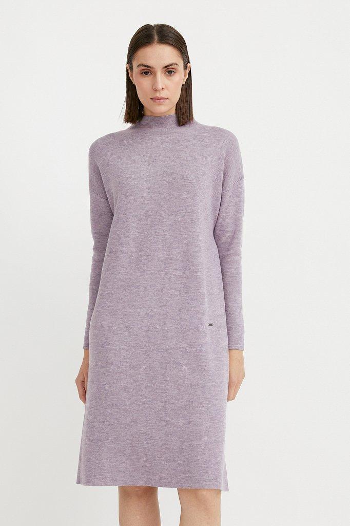 Платье женское, Модель W20-32109, Фото №1