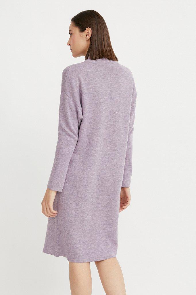 Платье женское, Модель W20-32109, Фото №4