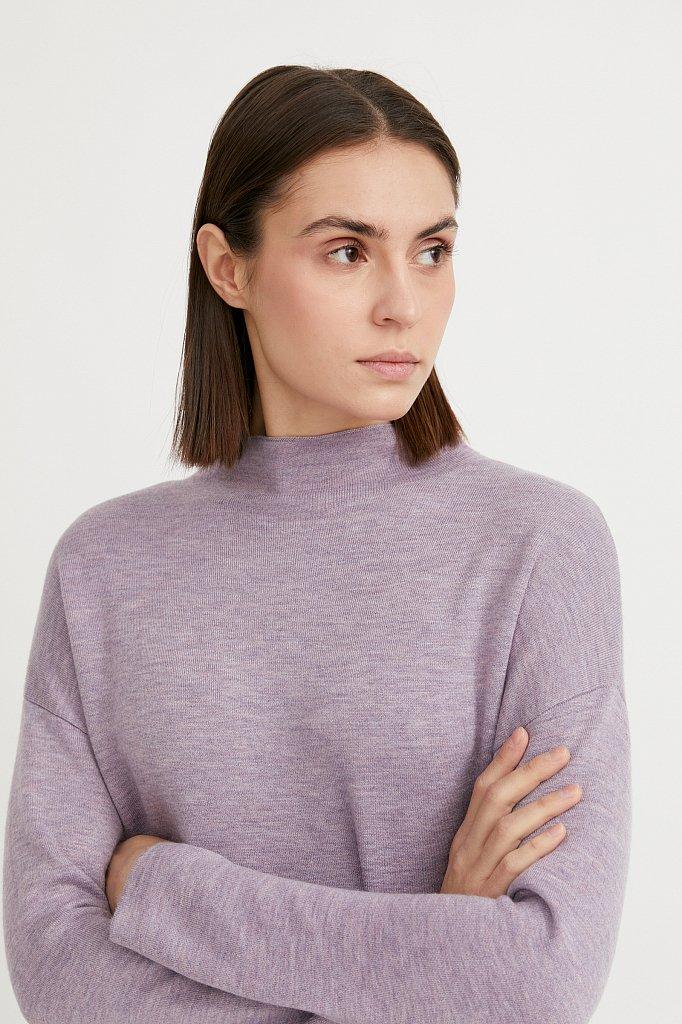 Платье женское, Модель W20-32109, Фото №5