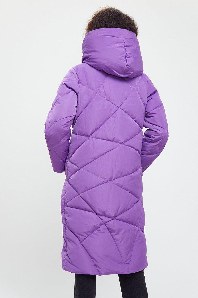 Пальто женское, Модель W20-12041, Фото №5