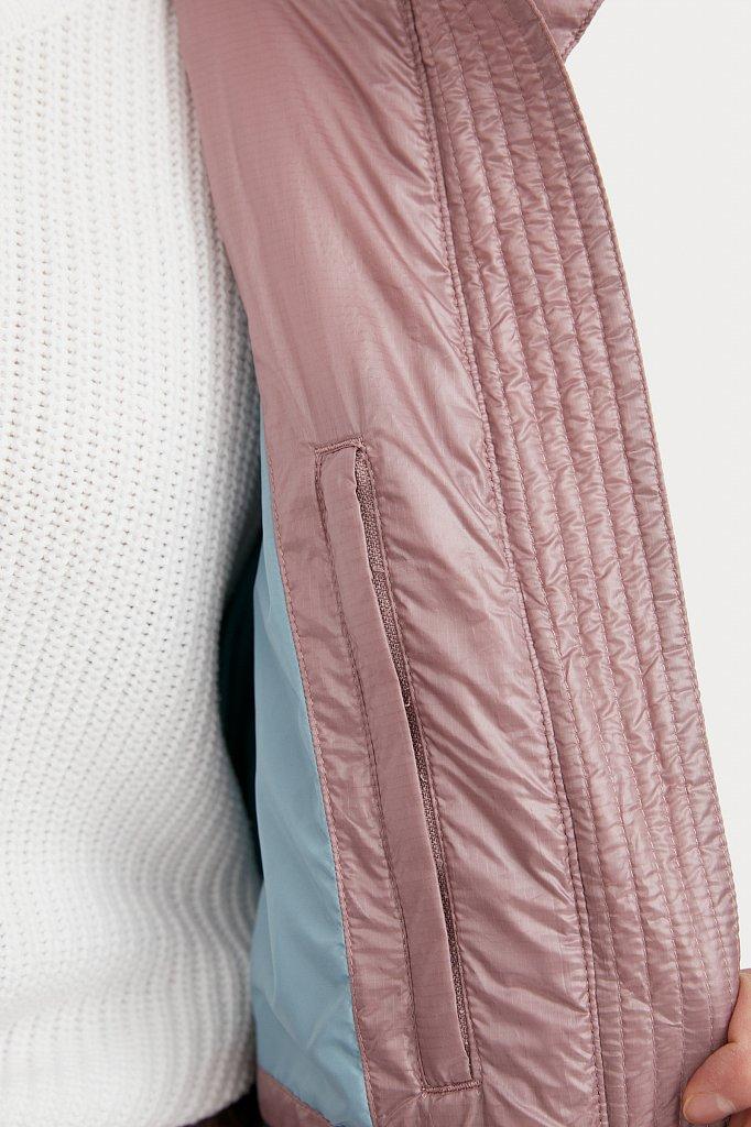 Куртка женская, Модель W20-12034, Фото №5