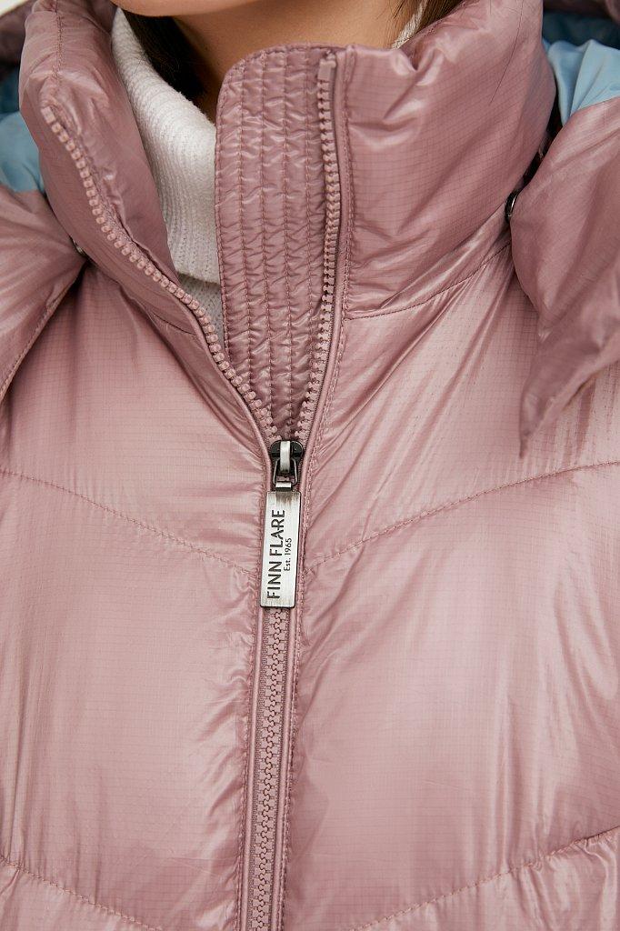 Куртка женская, Модель W20-12034, Фото №7