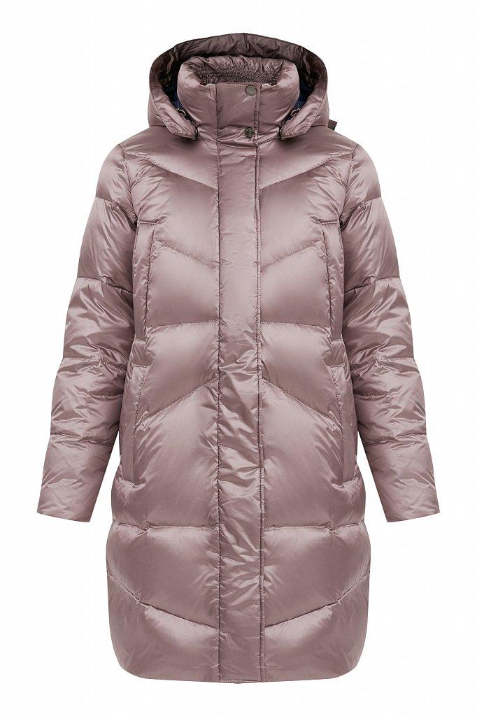 Пальто женское, Модель W20-11001F, Фото №8