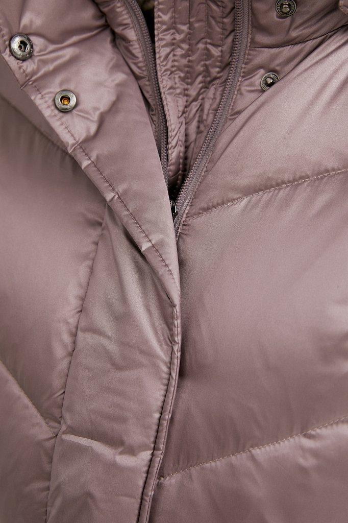 Пальто женское, Модель W20-11001F, Фото №4