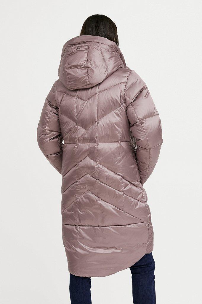 Пальто женское, Модель W20-11001F, Фото №5