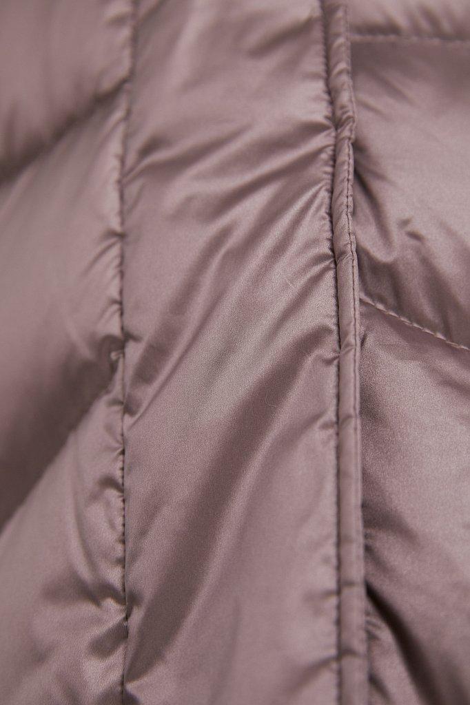 Пальто женское, Модель W20-11001, Фото №6