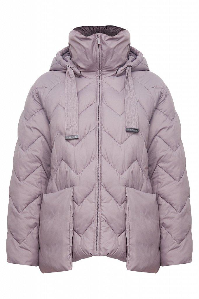 Куртка женская, Модель W20-11010, Фото №7