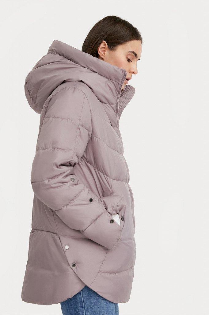 Куртка женская, Модель W20-11029, Фото №1